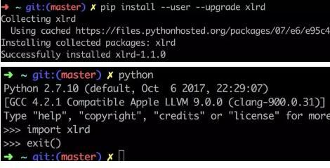 如果你才刚开始起步学python,请先安装好anaconda配置环境