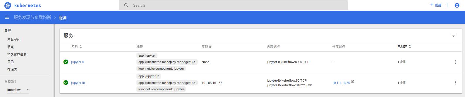Kubeflow更新升级到0 4 1 - 豌豆ip代理