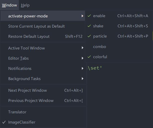 Idea插件使用- 豌豆ip代理