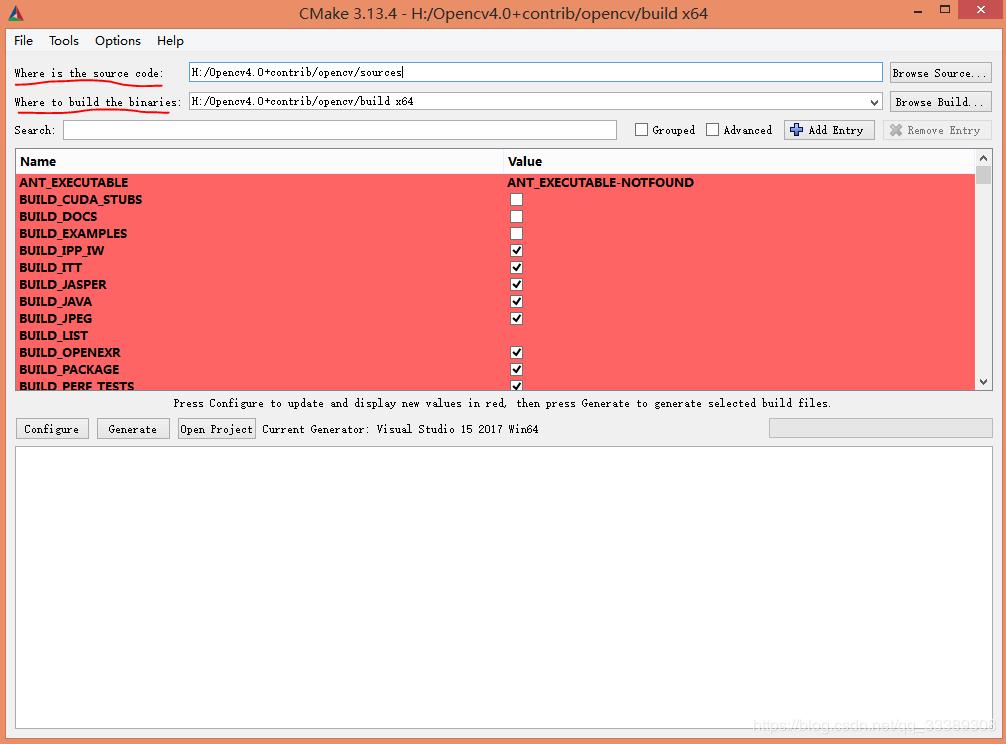 OpenCV 笔记】编译Opencv contrib模块- 豌豆ip代理