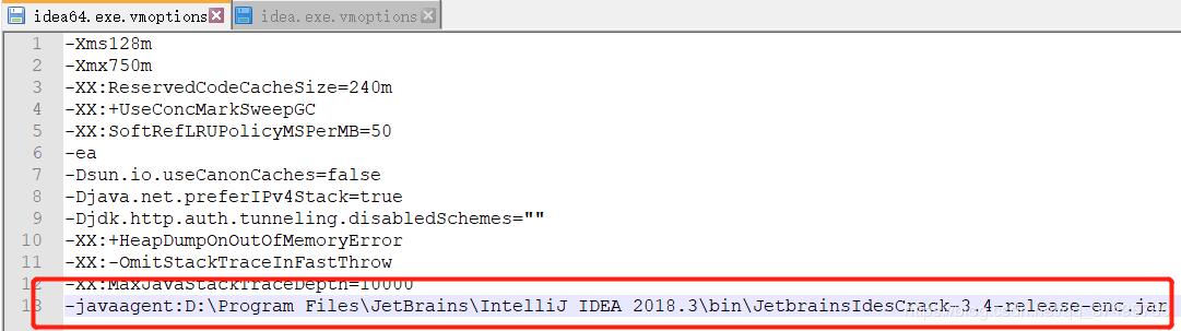最新版本IntelliJ IDEA 2018 3 (Ultimate Edition) 破解激活至- 豌豆ip代理