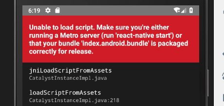 windows下配置并运行react-native项目- 豌豆ip代理