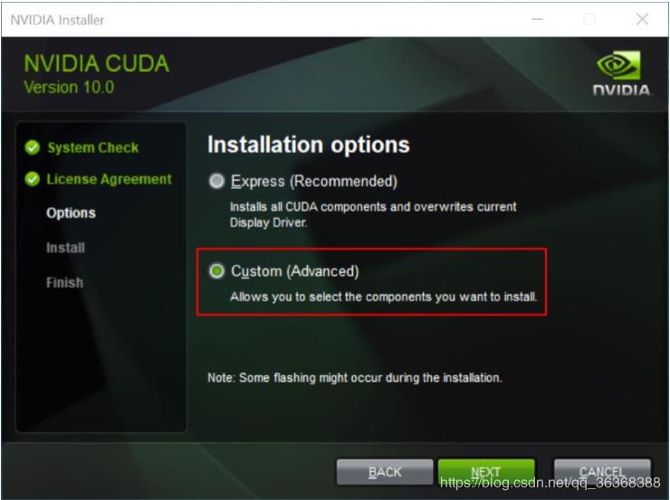 Tensorflow2 0 + Anaconda + Windows10 + cuda10 0 + python
