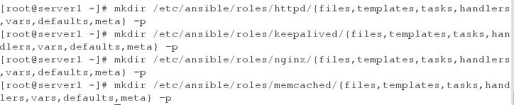 Ansible自动部署nginx+keepalived高可用负载均衡- 豌豆ip代理