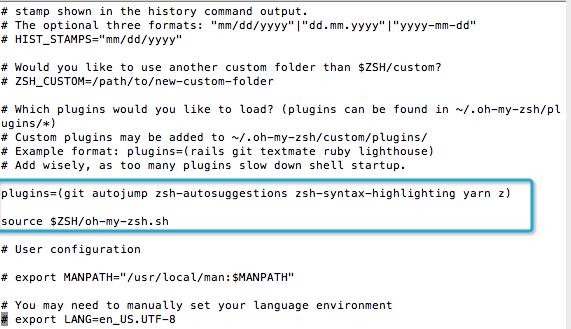 mac zsh 快捷定位文件- 豌豆ip代理