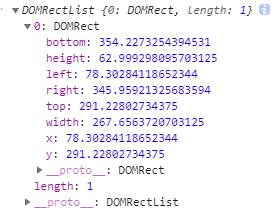 js】--------------getBoundingClientRect()和getBBox( - 豌豆ip代理