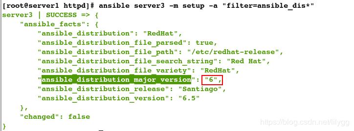 利用ansible自动化运维工具一键部署Apache服务- 豌豆ip代理