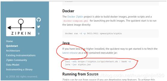 31、Spring Cloud 中整合Zipkin进行服务跟踪zipkin-client