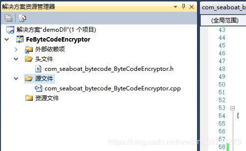JVMTI 实现springboot jar包的加密- 豌豆ip代理