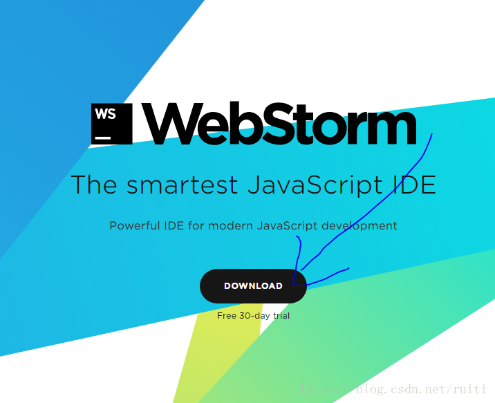 webStrom2018 版下载安装,license server破解IntelliJ ID