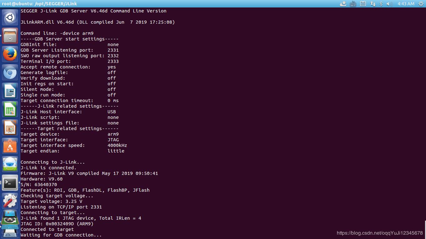 在2440上用GDB调试linux内核- 豌豆ip代理