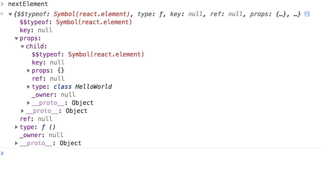 React源码简析(版本React-15 2 0) - 豌豆ip代理