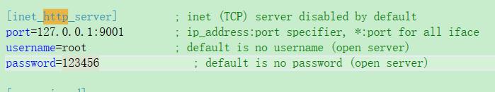 Centos7 守护进程supervisord 安装使用- 豌豆ip代理
