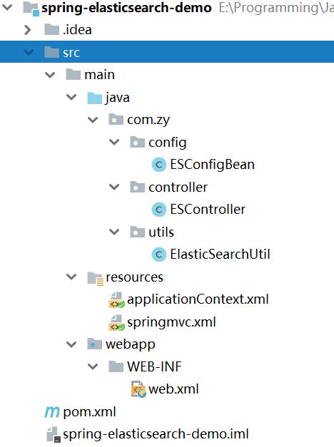 ElasticSearch系列四:JAVA-API调用ES-API - 豌豆ip代理